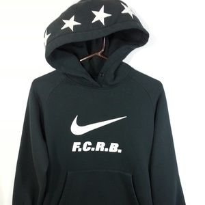 Nike FCRB QS Real Bristol Sophnet Terry Hoody